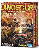 4M Kidz Labs   Dig a Dinosaur Skeleton - Velociraptor - 15% OFF!!