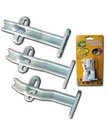 Bumble Bee: Double Safety Lock (3pcs)