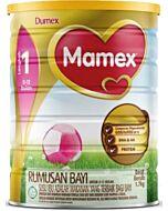 Dumex Mamex Cherish Step 1 (0-12 months) 1.7kg [RM10 OFF!]