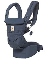 Ergobaby: OMNI 360 Four Position All-In-One Baby Carrier (Midnight Blue) - 15% OFF!