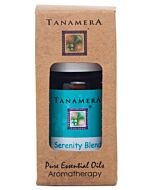 Tanamera Essential Oil Serenity Blend 10ml - 20% OFF!!