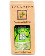 Tanamera Essential Oil Sweet Basil 10ml - 20% OFF!