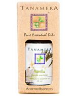 Tanamera Essential Oil Vanilla 10ml - 15% OFF!!