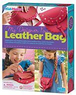 4M Kidz Maker | My Designer Faux Leather Bag - 15% OFF!!