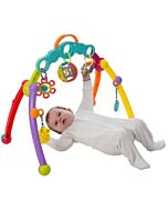 Playgro Fold And Go Playgym - 20% OFF!!