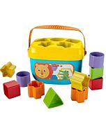 Fisher-Price: Baby's First Blocks - 10% OFF!!
