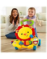 Fisher-Price Musical Walker Lion - 20% OFF!!