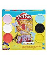 Play-Doh: Fundamentals Animals Tool Set (3 Years+) - 10% OFF!!