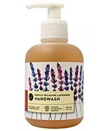 Buds Esmeria Soothing Organics: Anti-bac Gentle Relaxing Lavender Hand Wash 250ml
