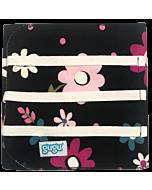Gugu Premium Binder Strings – Blacky Flower