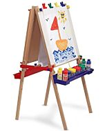 Hape Toys: All-in-1 Easel - 14% OFF!!