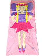 ComfySac: Sleeping Bag - Fairy - 30% OFF!