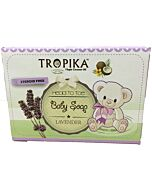 Tropika: Baby Soap - Lavender (50g) - 15% OFF!