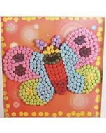 DIY Paper Art - Butterfly