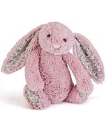 Jellycat: Blossom Tulip Pink Bunny - Medium (31cm) [PREORDER - Limited units arriving on 18 May]