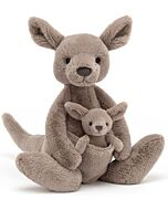 Jellycat: Kara Kangaroo Plush (37cm) [PREORDER - Limited units arriving on 5 August]