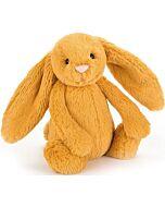 Jellycat: Bashful Saffron Bunny - Medium (31cm)