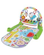 Fisher-Price: Deluxe Kick & Play Piano Gym - 10% OFF!!
