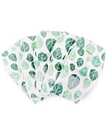 Offspring Fashion Diapers (Chlorine Free) XL30 (12+ kg) - Leaf