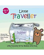 Elixir For Soraya: Little Traveller Set - 20% OFF!!