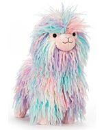 Jellycat: Lovely Llama (20cm)
