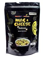 Groomy x Babydash: Instant Mac & Cheese   Mushroom (For 8+ Months)