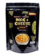 Groomy x Babydash: Instant Mac & Cheese   Original (For 8+ Months)