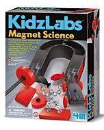 4M Kidz Labs   Magnet Science - 15% OFF!!