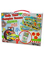 Meadow Kids: Puzzle and Play Champion Racers - 38% OFF