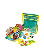Meadow Kids: Treasure Island Floating Activity Scene - 50% OFF