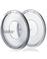 Medela: Milk Collection Shells (One Pair) - BEST BUY - 10% OFF!!
