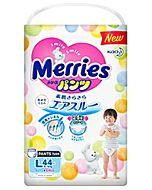 Merries Pants L44 (9-14kg)