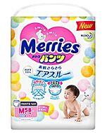 Merries Pants M58 (6-10kg)