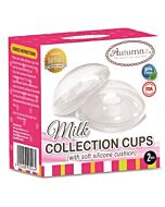 Autumnz - Milk Collection Cups with Soft Silicone Cushion (2pcs) - 20% OFF!!