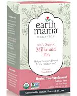 Earth Mama Organic Milkmaid Tea 35g - 10% OFF!!