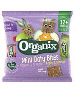 Organix Goodies Mini Oaty Bites 110g (12+ Months)