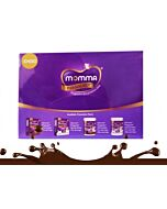 MOMMA Pregolact Mini Trial Pack - Chocolate Flavour [2 Sachets] (30g)