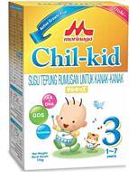 Morinaga Chil-Kid (1-7 years) 700g
