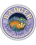 Badger: Night-Night Balm 0.75oz (USDA Certified Organic) - 13% OFF!