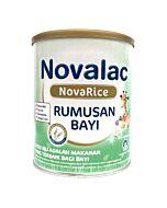 Novalac: Novarice Infant Formula 800g (0 - 12 months formula)
