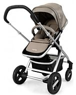 Nuna IVVI™ Stroller (Safari) + FREE CARRYCOT (Safari) - 35% OFF!!