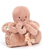 Jellycat: Odell Octopus Soother (34cm)