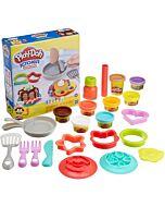 Play-Doh: Kitchen Creations - Flip N' Pancakes Playset - 12% OFF!!