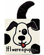 Jellycat: If I were a Puppy Board Book (15cm)