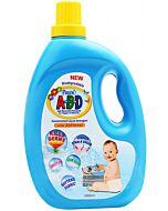 Pureen ABD Liquid Detergent With Softener 2000ml - 22% OFF!!
