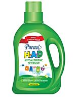 Pureen Hypo-Allergenic Liquid Detergent (H-A-D) 1000ml - 23% OFF!!