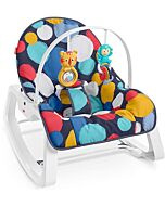 Fisher-Price: Infant-to-Toddler Rocker - Redesign - 17% OFF!!