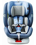 CHILUX Roy 360 Baby Car Seat (0-12 years) - Blue