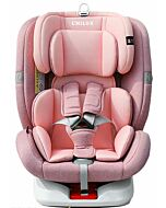 CHILUX Roy 360 Baby Car Seat (0-12 years) - Pink