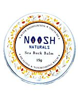 Noosh Naturals: Seabuck Balm 15g